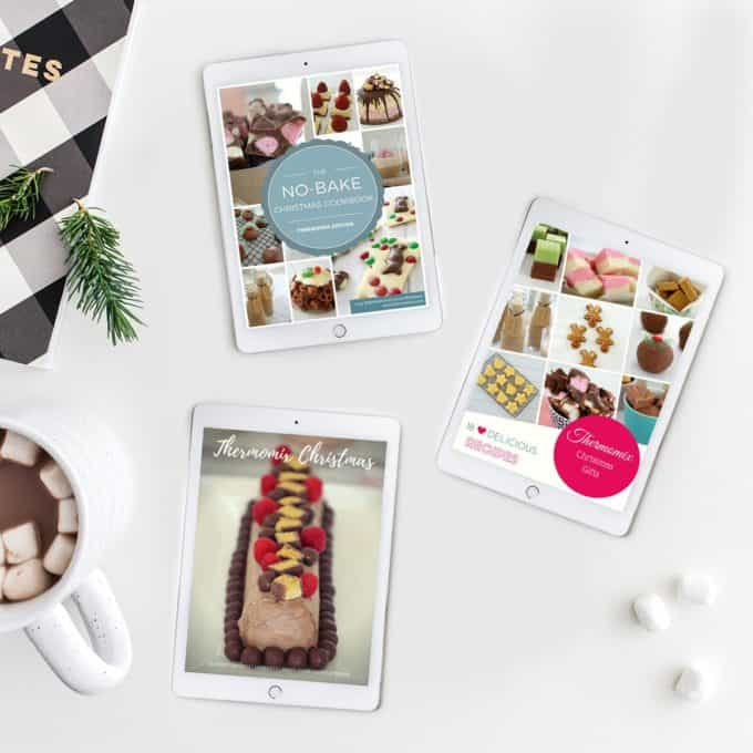 Thermomix christmas ebook bundle