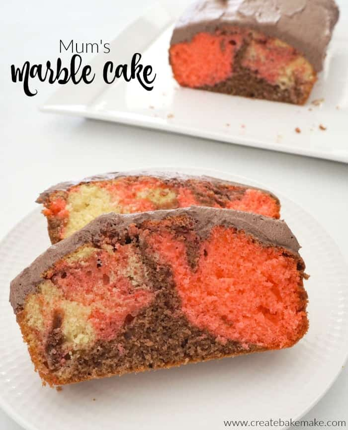 Classic Mable Cake Recipe