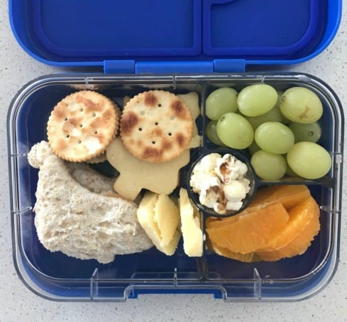 Yumbox Ideas