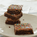 Easy WeetBix Slice recipe