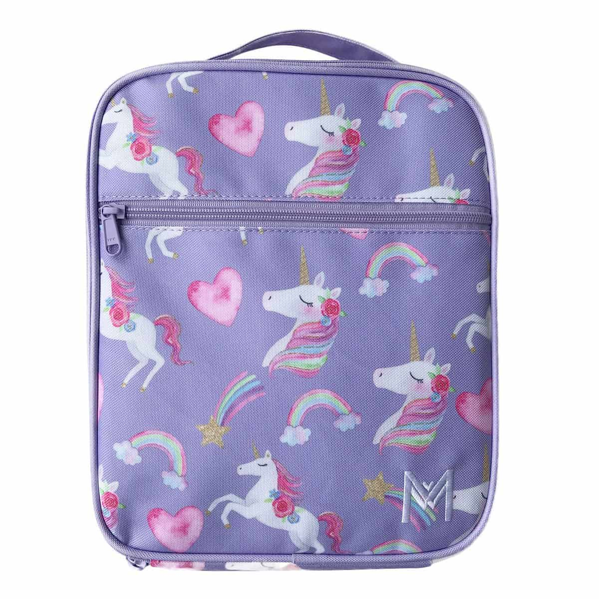 358c206f649e MontiiCo Insulated Lunch Bags | 5 Styles Available