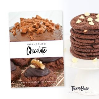 Thermomix Chocolate Book