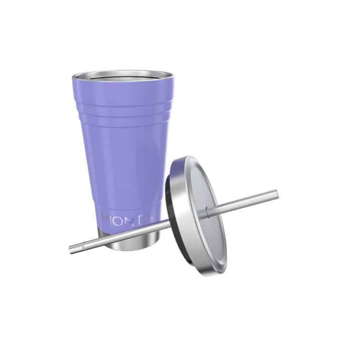Montii Smoothie Cups Violet