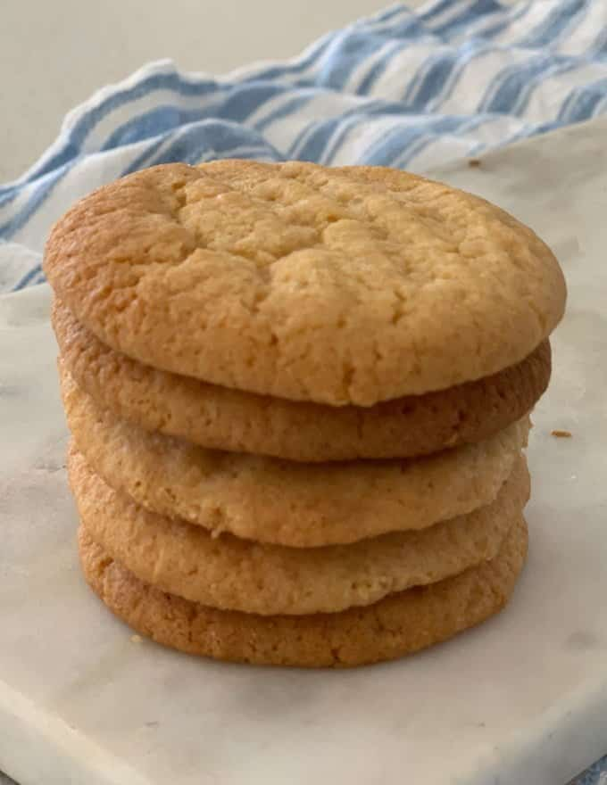 Easy Honey Biscuits Recipe