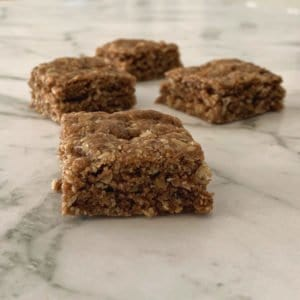 Easy Milo Slice Recipe