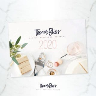 Purchase ThermoBliss 2020 Calendar