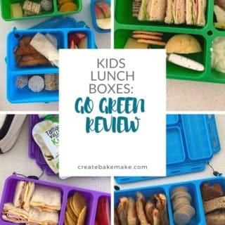 Kids Lunch Boxes A Go Green Review