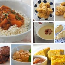 Easy Thermomix Dinners Recipe collection