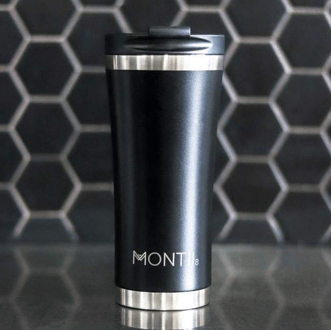 MontiiCo Mega Coffee Cup
