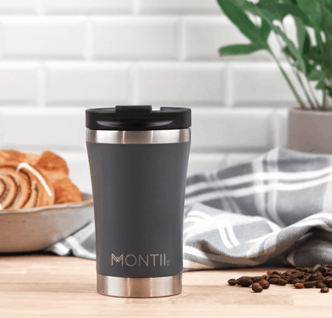 MontiiCo Regular Coffee Cup
